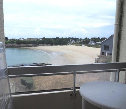 Apartment Azenor : Appartement proche de Larmor-Plage