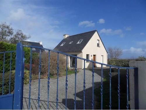 Holiday Home Janig : Hebergement proche de Gestel