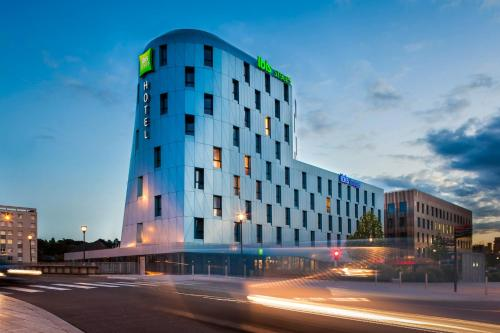 Ibis Styles Mulhouse Centre Gare : Hotel proche d'Altkirch