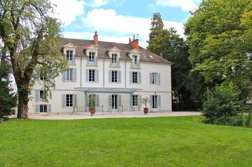 Photo Château de tailly