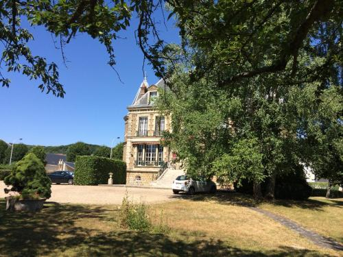 Photo Hostellerie Du Parc