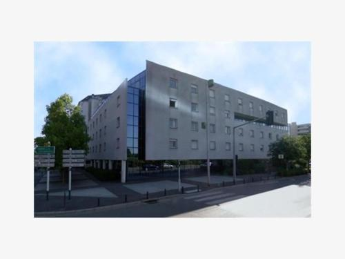 Beau Studio Noisy-Le-Grand : Appartement proche d'Ormesson-sur-Marne