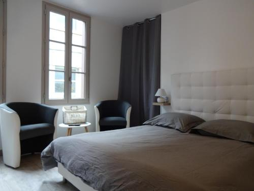 Le Cosy : Appartement proche de Vailly