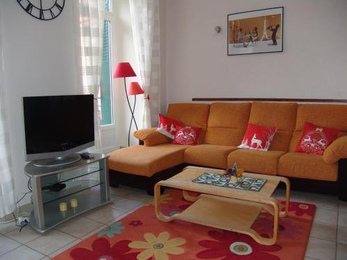 Apartment Natik : Appartement proche de Bestiac