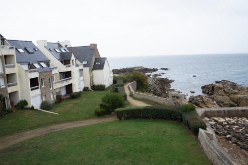 Appartement Arzhur : Appartement proche de Larmor-Plage