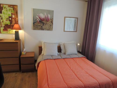 ACCI Cannes Studio Oxford : Appartement proche de Le Cannet
