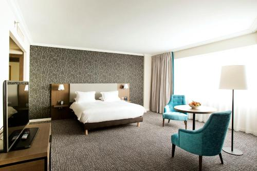 Photo Hilton Paris Charles De Gaulle Airport