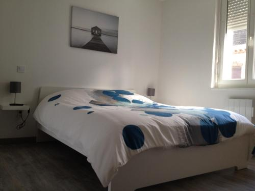 appartement NEO - SLEEP IN VALENCIENNES : Appartement proche de Monchaux-sur-Écaillon
