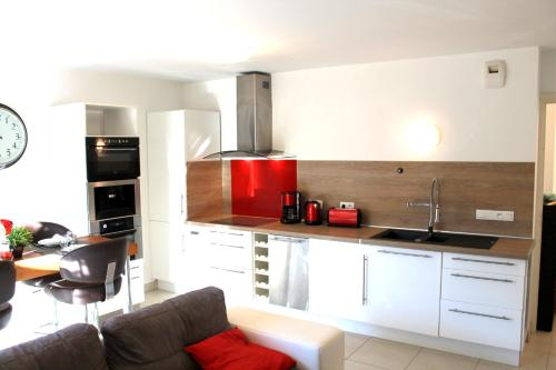 Appartement Luckey Homes - Rue Luis Barragan