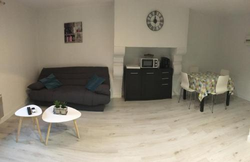 Appartement Studio a Hennebont