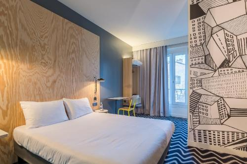 Photo Ibis Styles Paris Place d'Italie - Butte Aux Cailles