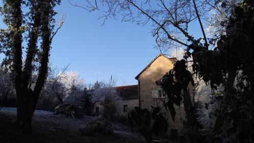 Domaine Pastel : Chambres d'hotes/B&B proche de Lusigny