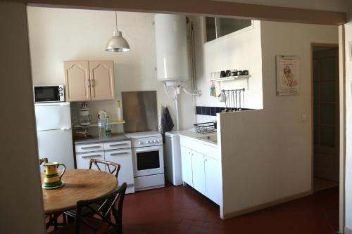 Appartement Intra-Muros : Appartement proche d'Avignon