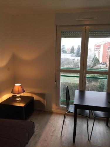 Arras Appartment : Hebergement proche de Boiry-Sainte-Rictrude