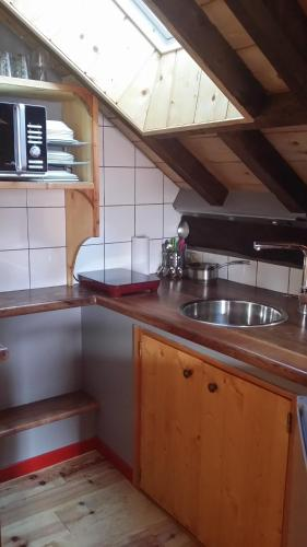 Appartement Christophe : Appartement proche de Lutilhous