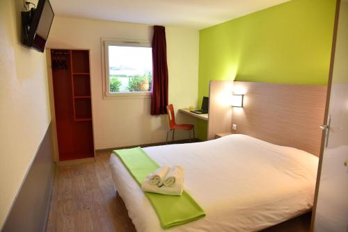 Sweet and Smart Sarreguemines - Hambach : Hotel proche de Wolfskirchen