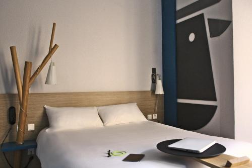 ibis Styles Moulins Centre : Hotel proche de Tresnay