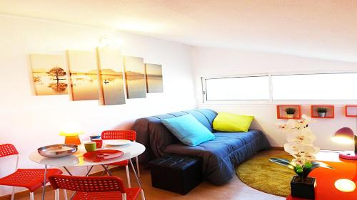 Cosy Sainte Anne Parking gratuit : Appartement proche de Montpellier