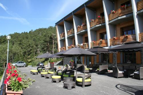 Photo Residence Adrechas et Spa