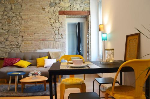 Appart' little nest : Appartement proche de Grenoble