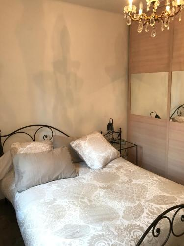 Grand appartement Ajaccio avec parking : Appartement proche d'Ajaccio