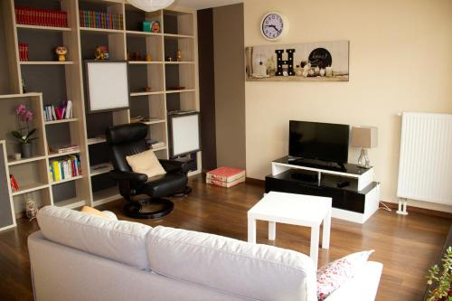 Home-sweet-home : Appartement proche de Kesseldorf