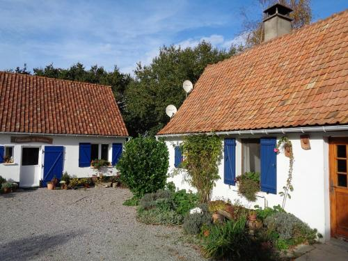 Apart - Country at Tingry : Appartement proche de Bécourt