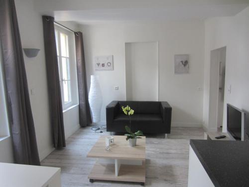 Appartement Gite de la Rougemare