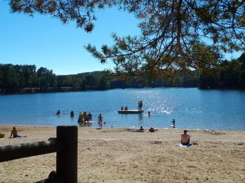 Photo Camping du Lac
