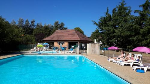 Photo Camping de Saulieu