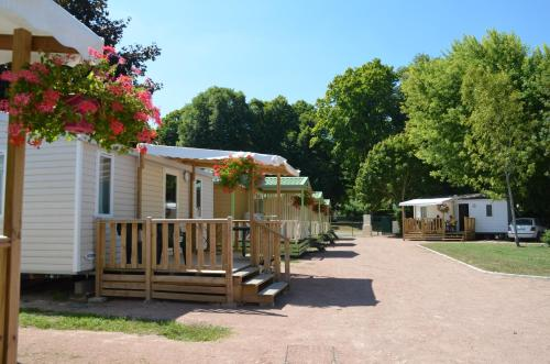 Photo Camping des Halles