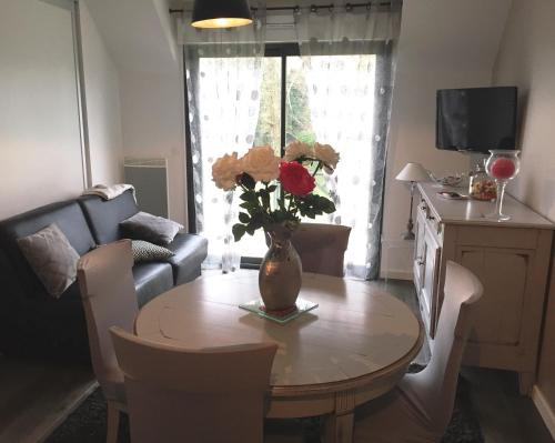 Le Courlis : Appartement proche de Port-le-Grand