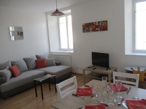 Photo Appartement À Epernay