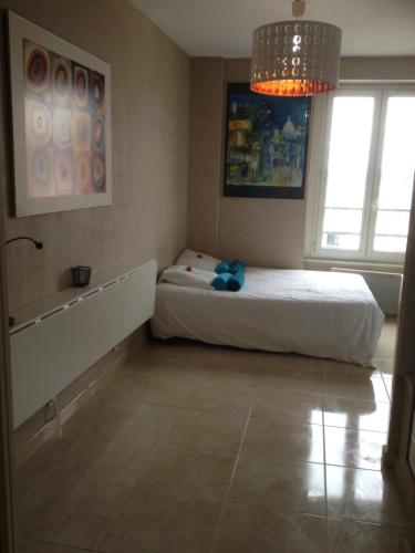 Appartement studio richelandiere saint etienne