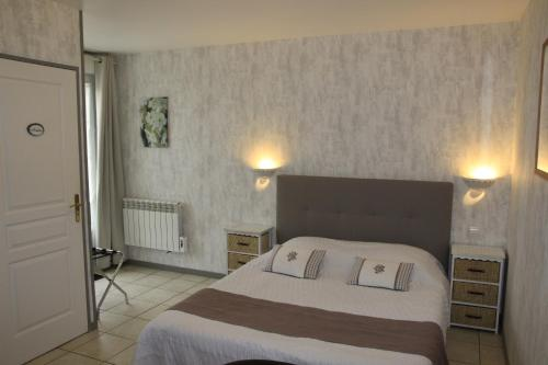 Chambres d'Ault : Chambres d'hotes/B&B proche de Dargnies