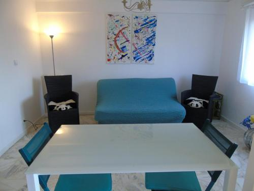 Apartment French Riviera : Appartement proche de Le Cannet