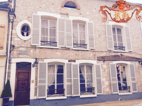Royal Hubert : Appartement proche de Provins