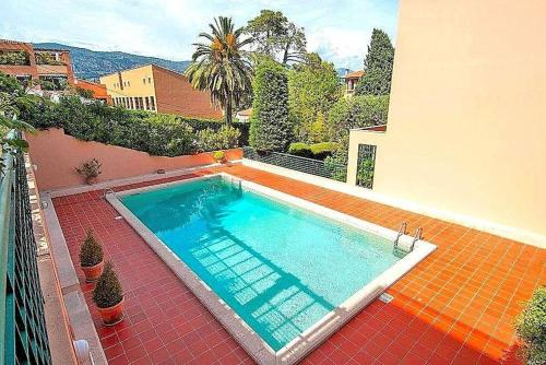 Appartement Saint Jean Cap Ferrat