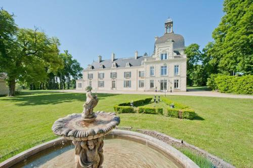 Chambres d'hôtes/B&B Chateau Milly