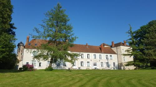 Photo Chateau de Cuisles