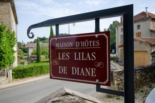 Photo Les Lilas de Diane