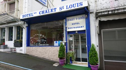 Photo Chalet Saint Louis