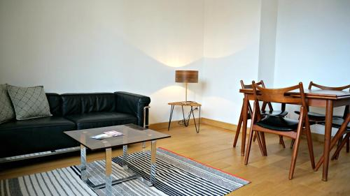 Little Suite - Marceau : Appartement proche de Capinghem