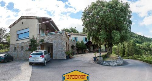 Photo Le Pigeonnier B&B