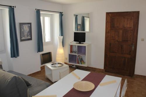 Chardon : Appartement proche de Collongues
