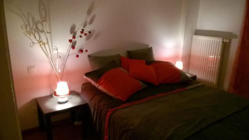 Appartement Le Nid Strasbourg