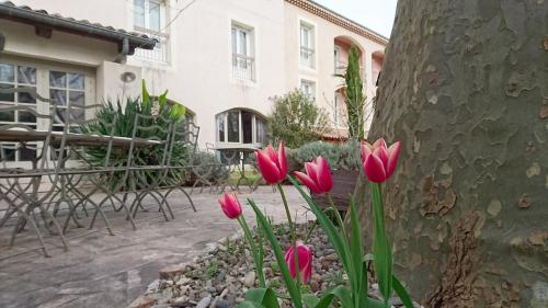 Hotel The Originals Montelimar Nord Medieval (ex Inter-Hotel)