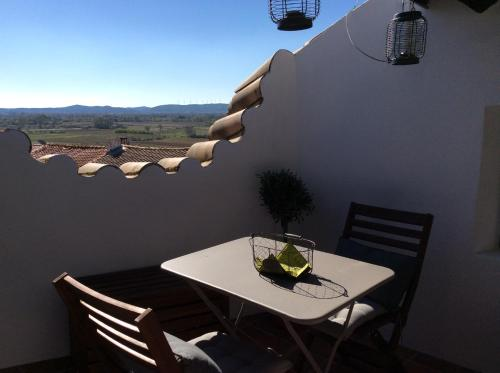 Paraza Holiday Home : Hebergement proche de Ginestas