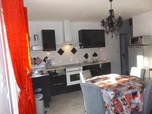 Appartement à Vergèze : Appartement proche de Saint-Dionizy