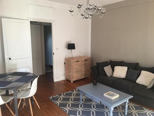 Appartement Le 27 : Appartement proche de Coulaines